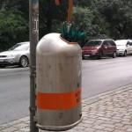 Initiative der Stadt Wien gegen illegale Sperrmüllentsorgung