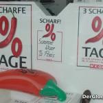 Sommerschlußverkauf 2009