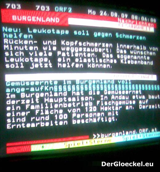 Fehlersuche für Kinder und Jugendliche beim ORF-Ferienspiel