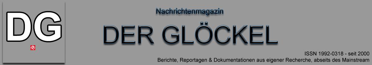 Momentaufnahme | DER GLÖCKEL
